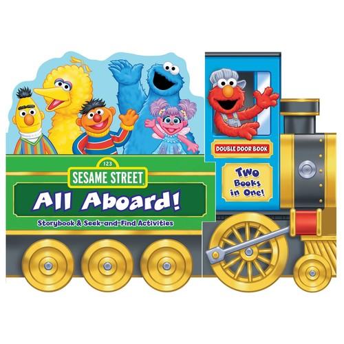 Sesame Street All Aboard!