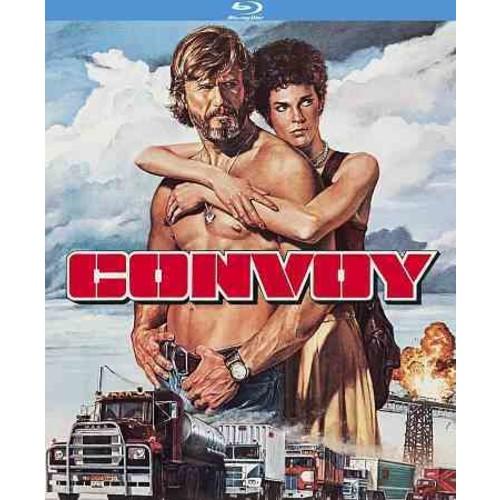 Convoy (Blu-ray Disc)