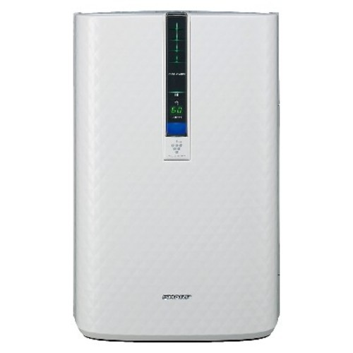 Plasmacluster Air Purifier with Humidifying Function by Sharp