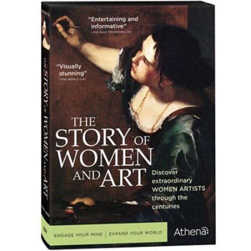 The Story of Women & Art (DVD)
