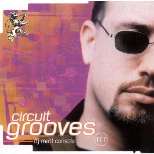 Circuit Grooves 11.1 [CD]