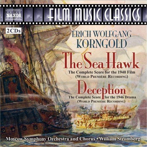 Sea Hawk Deception