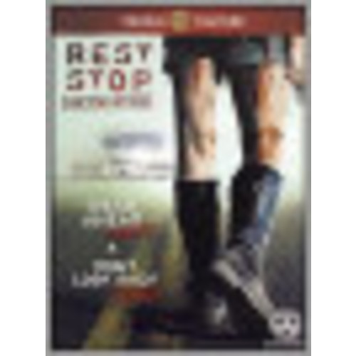 Rest Stop: The Collection [Uncut] [DVD]
