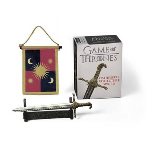 Game of Thrones - Oathkeeper (Hardcover)