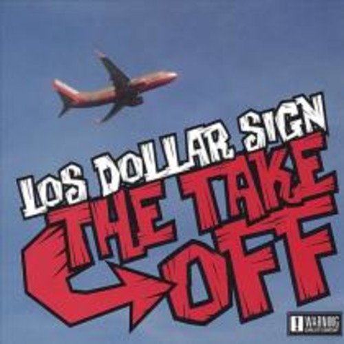 The Take Off [CD]