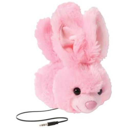 ReTrak Animalz Bunny Headphones