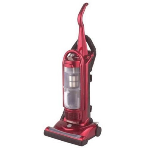 Sunpentown V-8506 Bagless Upright Vacuum Cleaner with HEPA Filtration - Corded