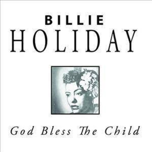Billie Holiday - God Bless The Child (CD)