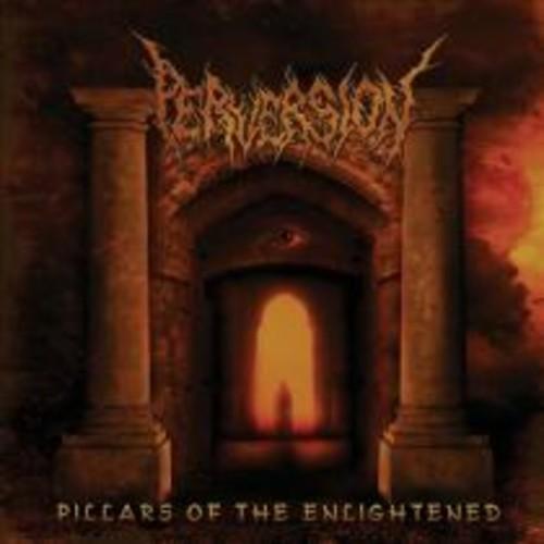 Pillars of the Enlightened [CD]