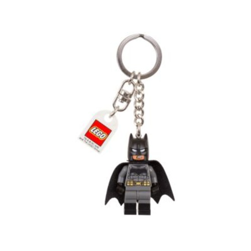 LEGO DC Comics Super Heroes Batman Key Chain