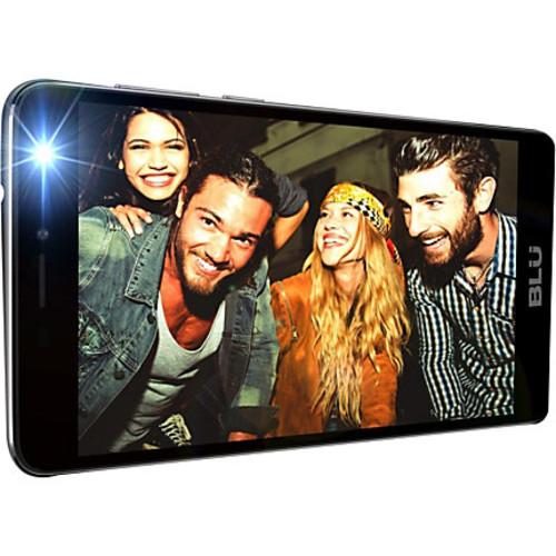 BLU STUDIO XL 2 S0270UU 16 GB Smartphone - 4G - 6