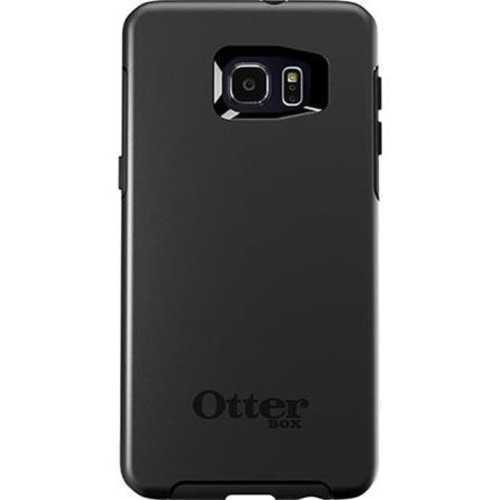 OtterBox Symmetry Case for Samsung Galaxy S6 Edge + - Black 77-52097