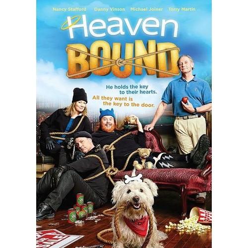 Heaven Bound [DVD] [2016]