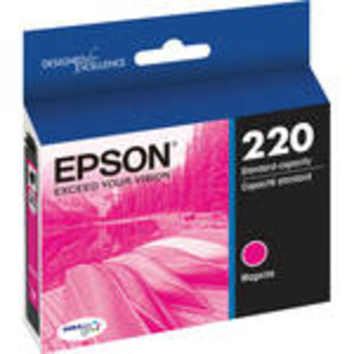 T220 DURABrite Ultra Magenta Ink Cartridge