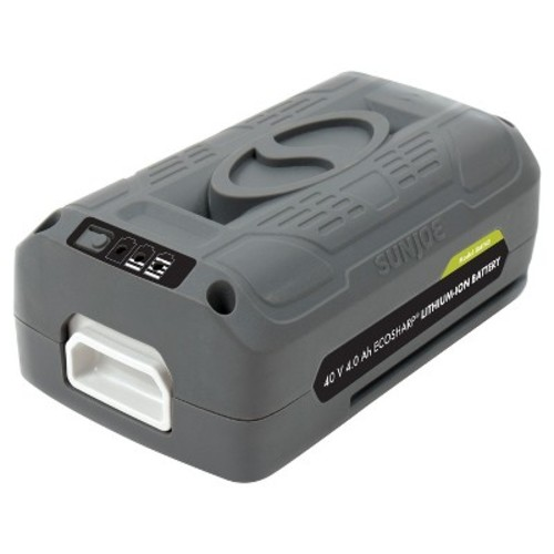 iON 40-Volt EcoSharp Lithium-Ion Battery - iBAT40
