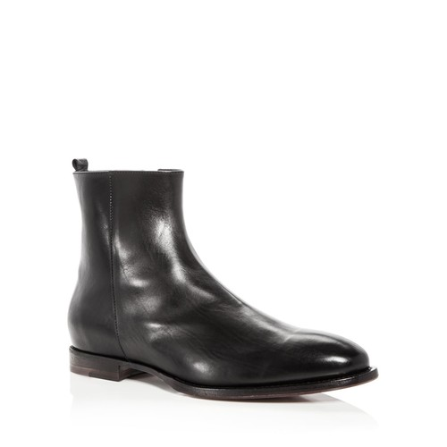 Men's Div Leather Boots