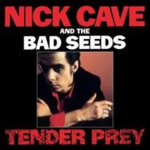 Tender Prey (Nick Cave & Bad Seeds)