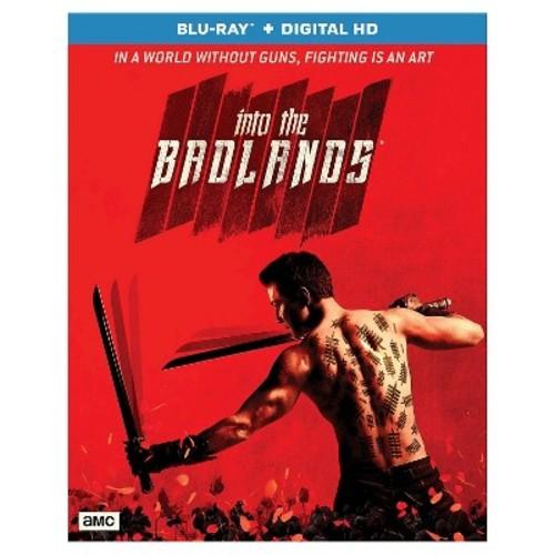 Into The Badlands Season 1 (Blu-ray)