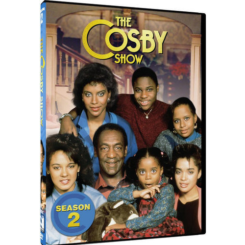 The Cosby Show: Season 2 (DVD) [The Cosby Show: Season 2 DVD]