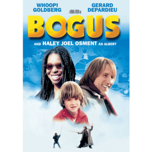 20th Century Fox Home Entertainment Bogus