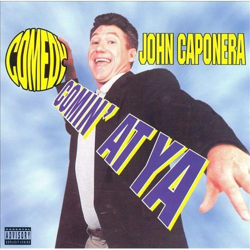 Comedy Comin' at Ya [CD] [PA]