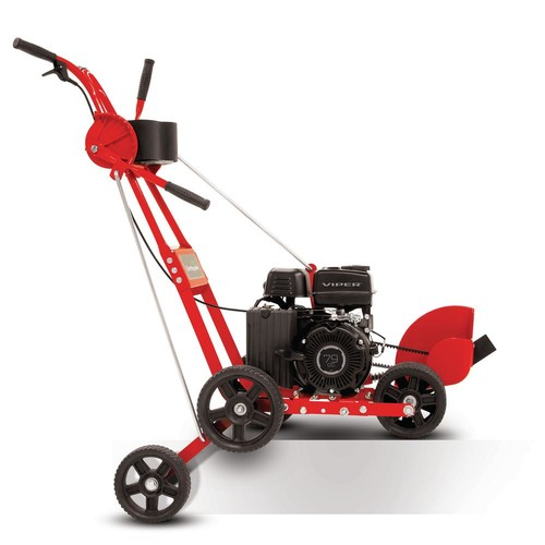Earthquake Deluxe Edger 79 cc Viper Engine with Curb Wheel Assembly
