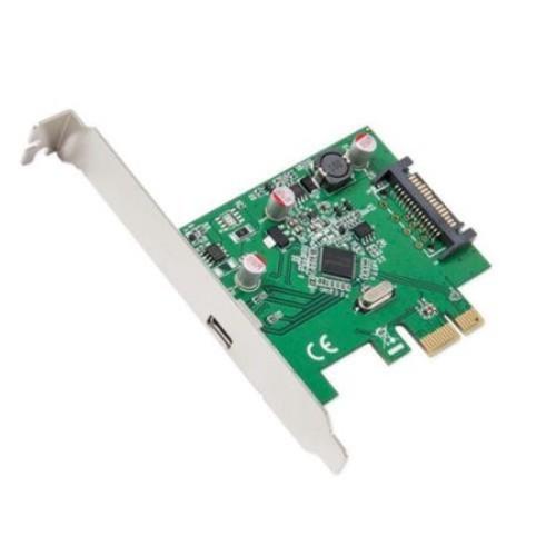 SD-PEX20186 1PORT USB 3.1 TYPE-C PCIEX1 3.0