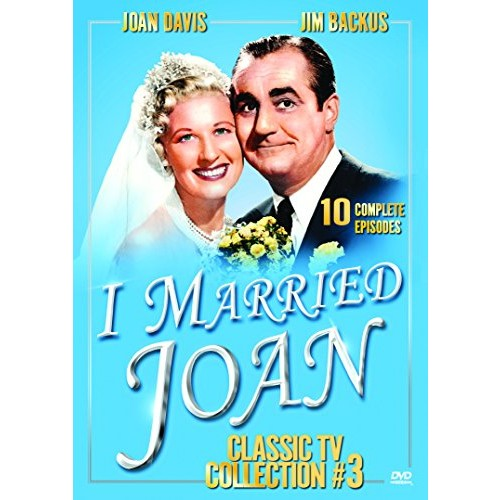 I Married Joan: Classic Tv Collection Vol 3