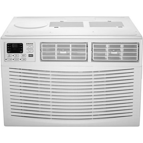 Amana Energy Star Window-Mounted Air Conditioner With Remote, 15,000 Btu, 17 15/16