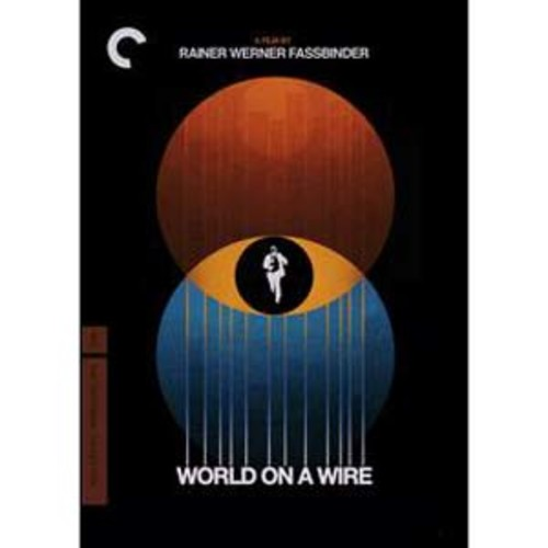 World on a Wire [Criterion Collection] [2 Discs] DD1