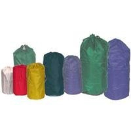 Advantage Gripware Rag Bag, Medium Size Storage Bag for 12x12' Overheads, Color: Yellow.