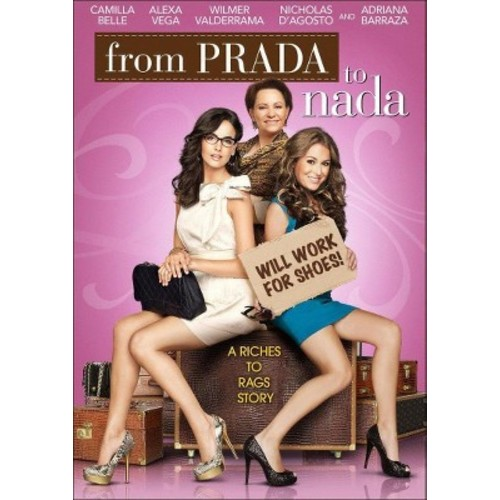 From Prada to Nada (dvd_video)