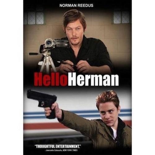 Hello Herman (DVD)