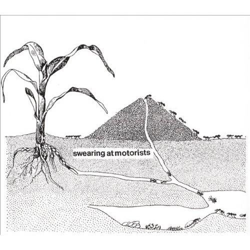 Swearing at Motorists [CD]
