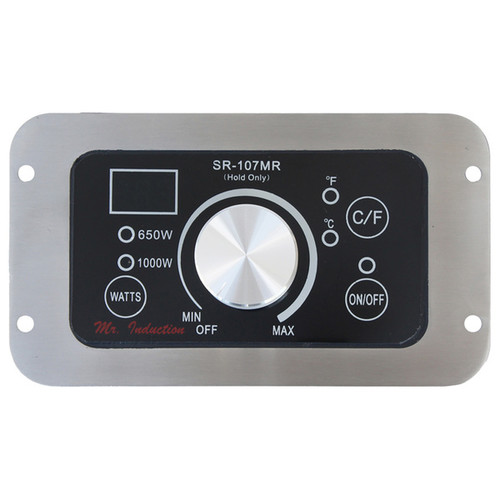 SPT Cooktops, Burners, & Hot Plates SPT Built-In Induction Warmer