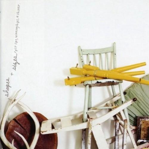 Split Lips, Winning Hips, A Shiner [CD]