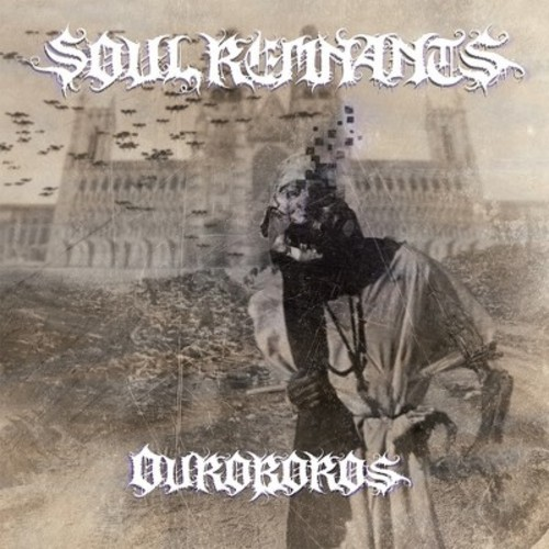 Soul Remnants - Ouroboros (CD)