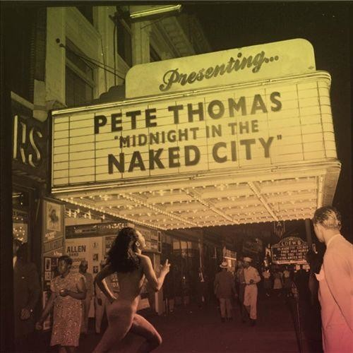 Midnight in the Naked City [CD]