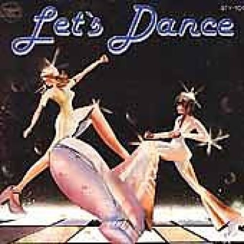 Let's Dance [Original Soundtrack] [CD]
