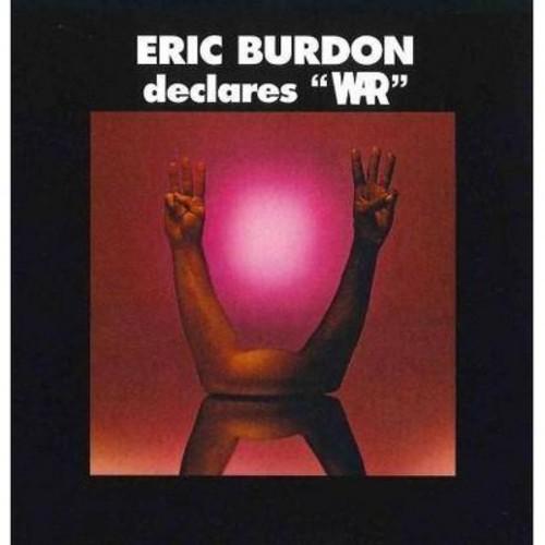 Eric Burdon Declares