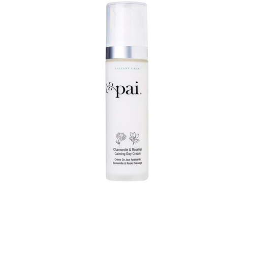 Pai Skincare Chamomile and Rosehip Calming Day Cream in