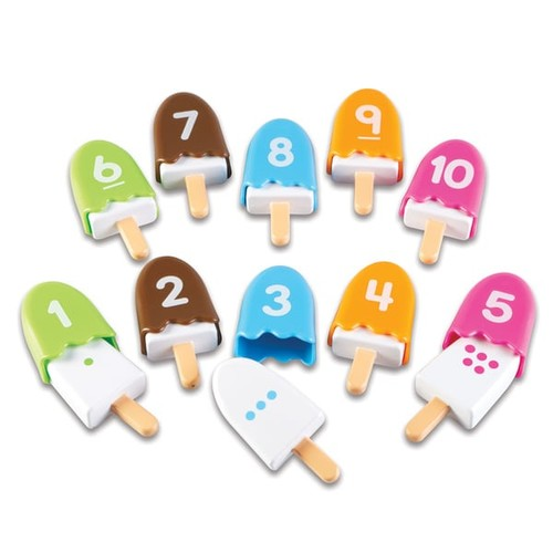 Learning Resources Learning & Educational Toys Learning Resources Smart Snacks Number Pops