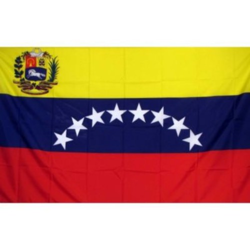 NeoPlex Venezuela Traditional Flag