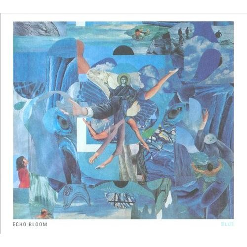Blue [CD]