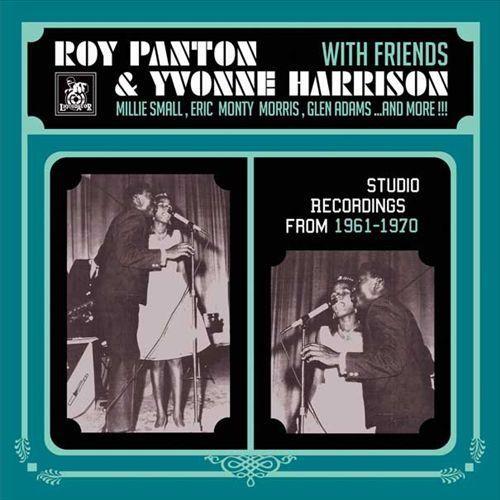 Studio Recordings 1961- 1970 [CD]