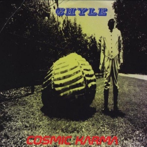 Cosmic Karma [CD]