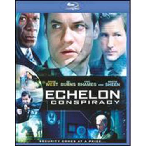 Echelon Conspiracy [Blu-ray] DTHD/DD5.1