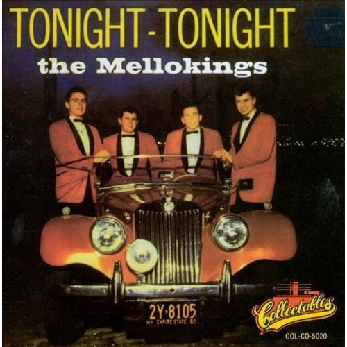 Tonight, Tonight [CD]
