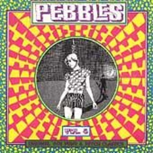 Pebbles, Vol. 5 [CD]