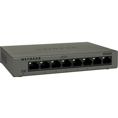 Netgear GS308 Ethernet Switch